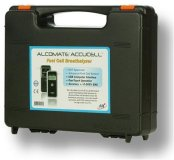 accucell breathalyzer